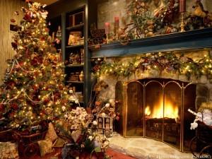 Ziemassvētku kartiņa 26