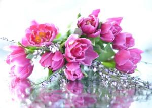 Kartiņas ar ziediem 69
