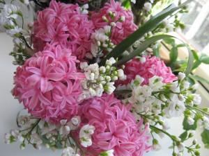 Kartiņas ar ziediem 64