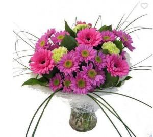 Kartiņas ar ziediem 65