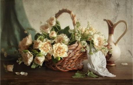 Kartiņas ar ziediem 98