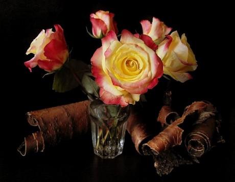 Kartiņas ar ziediem 108