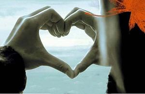 Sirds - Romantiskas kartiņas  15