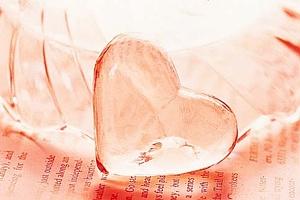Sirds - Romantiskas kartiņas  19