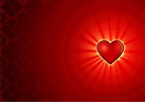 Sirds - Romantiskas kartiņas  11