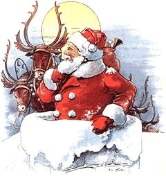 Ziemassvētku kartiņa 10
